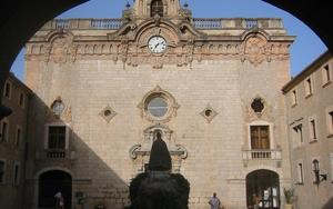 Thumbnail for Monastery Stays in Mallorca
