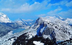 Thumbnail for The Sheer Beauty of Serra de Tramuntana