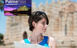 Thumbnail for ​Discover the best of Palma with the 'Palma Pass'