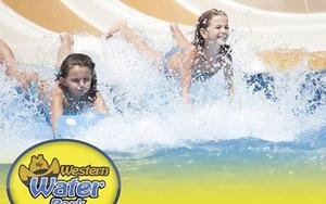 Thumbnail for Western Water Park Fun Day