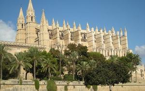 Thumbnail for Palma sightseeing - one day tour