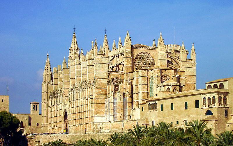 Hotels Near Palma Cathedral