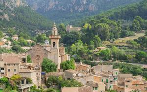 Thumbnail for The Magical town of Valldemosa