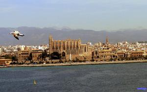 Thumbnail for Visit Palma de Mallorca in June