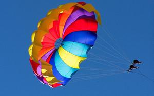 Thumbnail for Fly High and Enjoy Parasailing in Palma